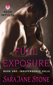 Full Exposure by Sara Jane Stone